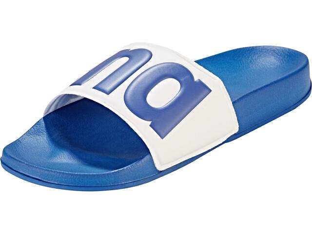 arena Urban Slide Ad Sandalen, blauw/wit